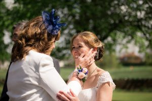 bride-mother-love